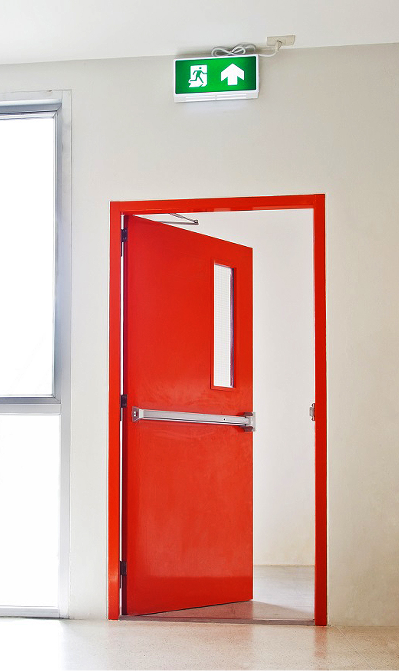 Royal Fire Doors – Rules Management & Consultants